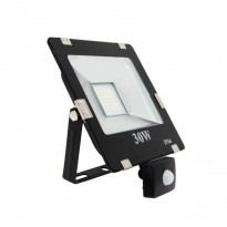 Foco Proyector LED 30W SMD con Detector de Movimiento Area-led