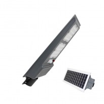 Farola LED SOLAR ECO EPISTAR 40W Area-led