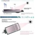 Farola LED SOLAR ECO EPISTAR 40W Area-led