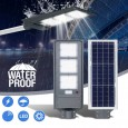 Farola LED SOLAR ECO EPISTAR 60W Area-led