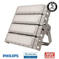 Proyector LED 200W MAGNUM AIR 186Lm/W 136ºx78º Area-led