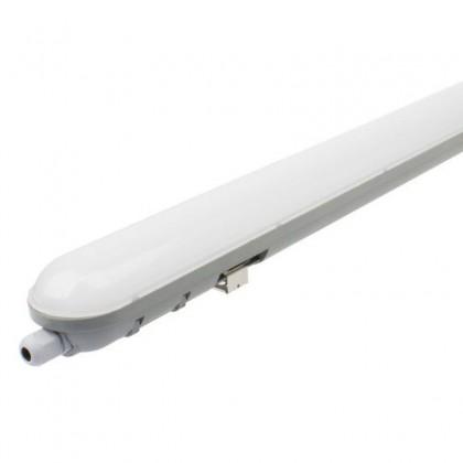 Regleta estanca LED integrado18W 60cm Area-led