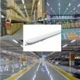 Regleta estanca LED integrado 36W 120cm Area-led