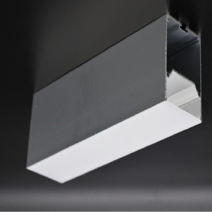 Perfil de Aluminio Modelo LINEAL PRO - 2 Metros Area-led