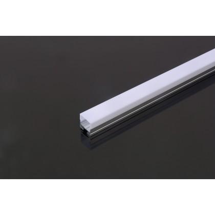 Perfil de Aluminio Modelo SPF - 2 Metros Area-led