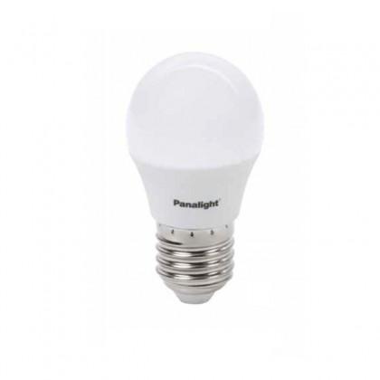 Bombilla LED 4W E27 G45 Panasonic Panalight Area-led