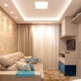 Painel LED quadrada 20W 120º IP40-Interior