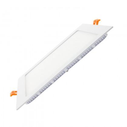 Placa LED Cuadrada 30W 120º Area-led