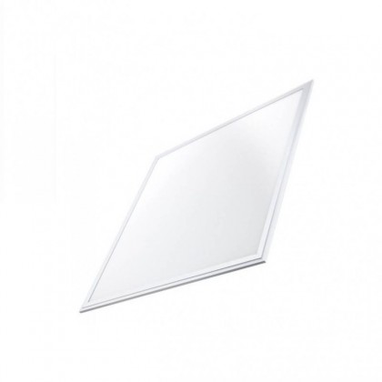 Panel LED 30x30 cm 18W Marco Blanco Area-led
