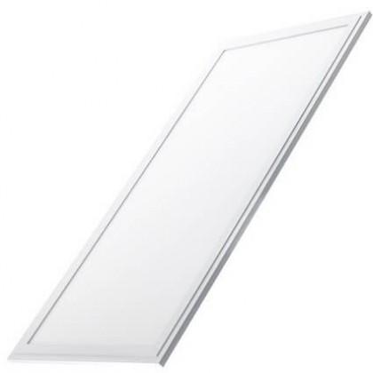 Panel LED 120x60 cm 72W Marco Blanco Area-led