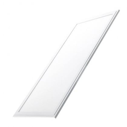 Panel LED 60x30 cm 24W Marco Blanco Area-led