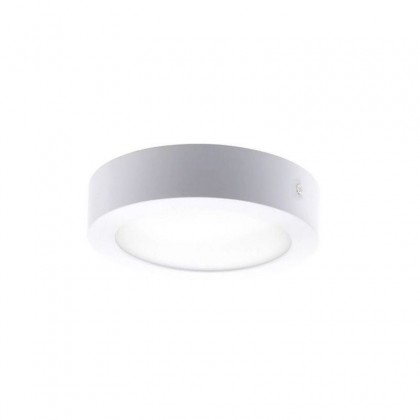 Plafón Superficie circular 15W 120º Area-led