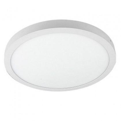 Plafón Superficie circular 30W 120º Area-led