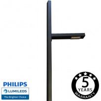 Farola LED 50W Ruth - 4 Metros Area-led - Iluminación LED