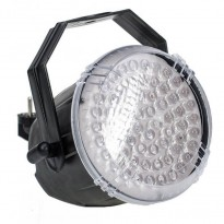 Strobe Flash LED 15W Blanco Area-led - Iluminación Espectáculos Led