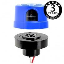 Sensor Crepuscular PRO para exteriores IP67 Area-led - Componentes Eletrônicos