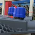 Sensor Crepuscular PRO para exteriores IP67 Area-led
