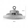 Campana Industrial LED 150W UFO UGR17 OSRAM Chip Dimable 1-10V Area-led