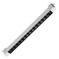 Foco LED 15W LINEAL MUNICH para Carril Monofásico 36º UGR17 Area-led