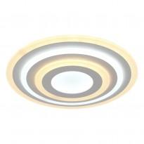 Plafón LED Superficie 40W - 80W - BARI - CCT Area-led