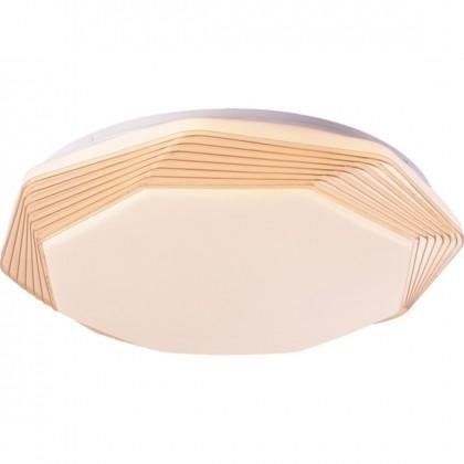 Plafón LED Superficie 30W - NAMUR - CCT Area-led