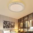 Plafón LED Superficie 30W - CATANIA - CCT Area-led