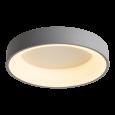 Plafón LED Superficie 35W - 70W - FRANKFURT - CCT Area-led
