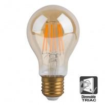 Bombilla LED Filamento 8W E27 A60 Area-led - Iluminación LED