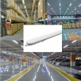 Regleta Estanca LED integrado 40W OSRAM chip 120cm Area-led