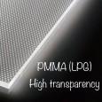 Panel LED 60x60cm 44W Driver Philips UGR17 Area-led