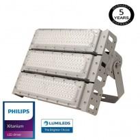 Proyector LED 150W MAGNUM AIR 186Lm/W 136ºx78º Area-led