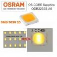Campana Lineal LED 150W MAGNUM DOB 60º Area-led