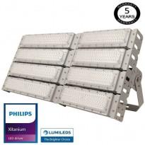 Proyector LED 400W MAGNUM AIR 186Lm/W 136ºx78º Area-led