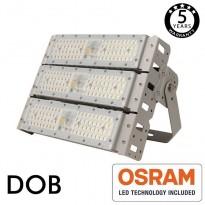 Projector LED 150W DOB MAGNUM OSRAM Chip SMD3030-3D 180Lm/W 60º Area-led -