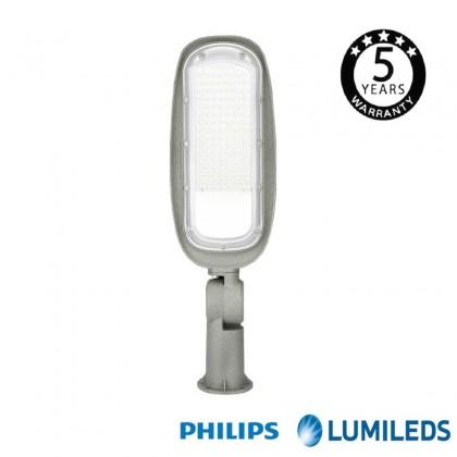 Farola LED 100W Avance MAXLIGHT - PHILIPS Chip LUMILEDS Area-led