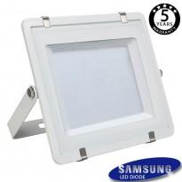 Foco Proyector LED SAMSUNG 200W Blanco IP65 Elegance 140Lm/W Area-led -