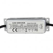 Driver para luminarias LED de 40W 1200mA Area-led - Fuentes De Alimentación