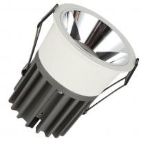 Empotrable LED 18W LUCERNA- 38° - UGR11 Area-led - Downlights Led