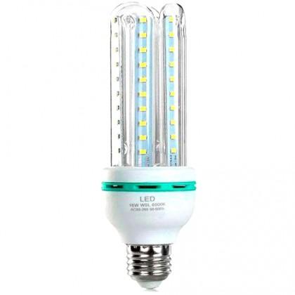 Lámpara LED SMD 16W 300º E27 Area-led