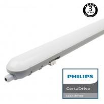 Regleta Estanca LED integrado 20W PHILIPS CERTA DRIVER 60cm Area-led