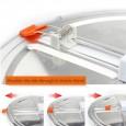 Placa LED Circular 20W AJUSTABLE Area-led