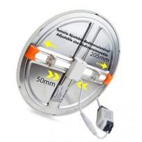 Painel LED Circular 20W AJUSTABLE Area-led - Iluminación LED