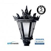 Farol Imperial Aluminio LED 40W LUMILEDS Area-led - Iluminación LED