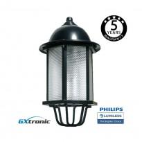 Farol Medina Aluminio LED 40W LUMILEDS Area-led - Iluminación LED