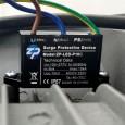 Farola LED 10W-100W TURIN Philips Driver Programable SMD5050 240Lm/W Area-led