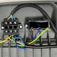 Farola LED 10W-100W TIVOLI Philips Driver Programable SMD5050 240Lm/W Area-led