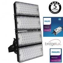 Projector LED 480W MATRIX Bridgelux Chip 240Lm/W - 20º Area-led