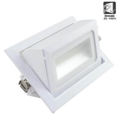 Empotrable LED 36W OUT 120º Area-led