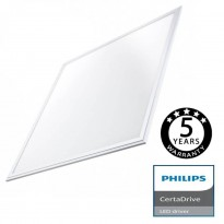 Panel LED 60x60 44W CERTA Driver Philips - 5 años Garantia Area-led