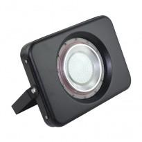 Foco Exterior Aluminio LED 30w 2550lm 120º IP67